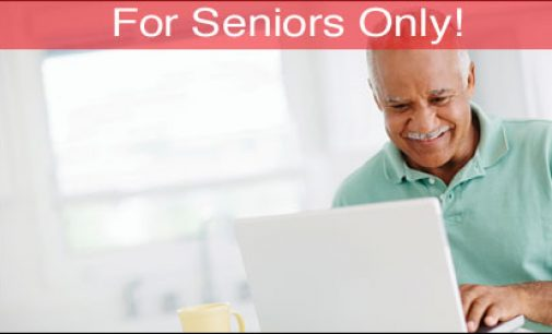 "For Seniors Only: When Seniors ""Click"" Staying Safe When Looking for Love Online"