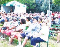 First Gospel Fest concert is Sunday
