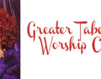 Greater Tabernacle Worship Center plans  variety of events for June
