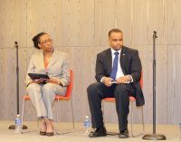 HBCUs must exist, panelists say