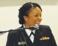 Nurses' banquet honors trendsetters