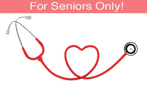 For Seniors Only: Protect Your Heart this American Heart Month