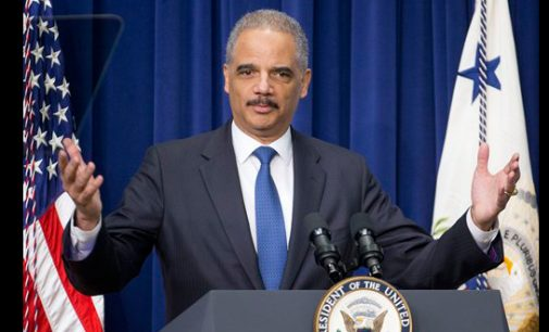 Highlights of Justice Department Report on Ferguson Police Bias