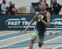 Indoor track could serve as prelude for spring