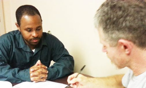 Inmates changed through '7 Habits' program