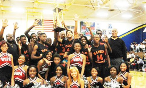 Winston-Salem Prep wins Lash-Chronicle tourney