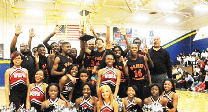 Winston-Salem Prep wins Lash-Chronicle tourney