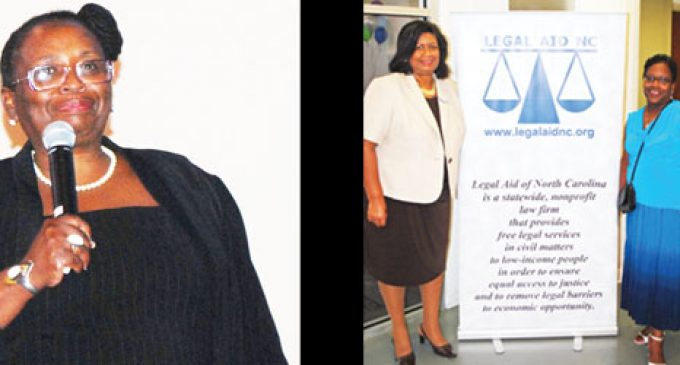 Legal Aid marks 50 years of advocacy