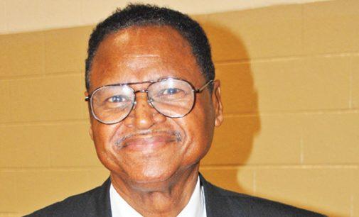 Historian Davis gains Professor Emeritus status