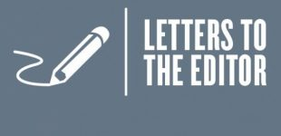 Election Letters to the Editor