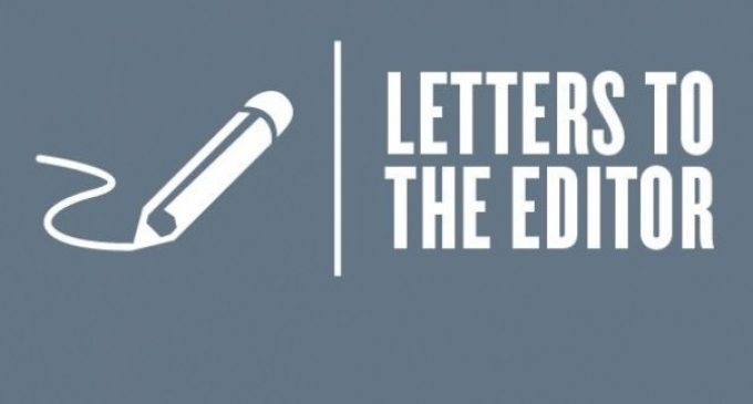 Letters to the Editor: The need is great