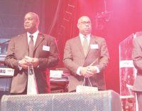 'McDonald's Rhythms of Triumph' awards honor people in Triad