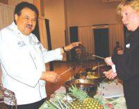 McMillan to push healthy-eating program in Vegas