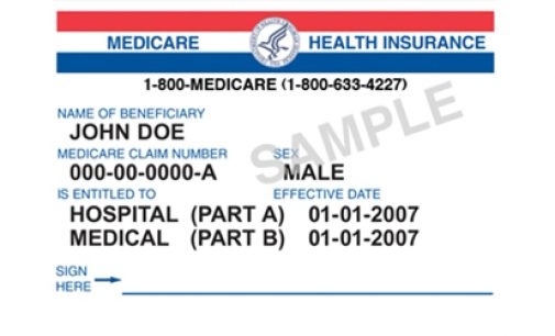 Medicare help available