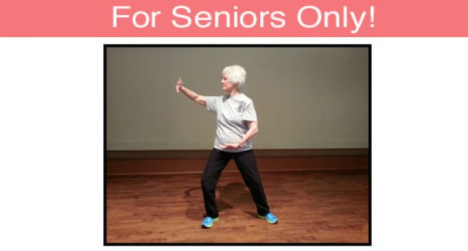 For Seniors Only: Harnessing the Power of the Body-Mind Connection in Physical Exercise