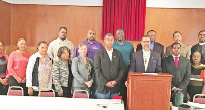 Black ministers' group still  divided over gay marriage