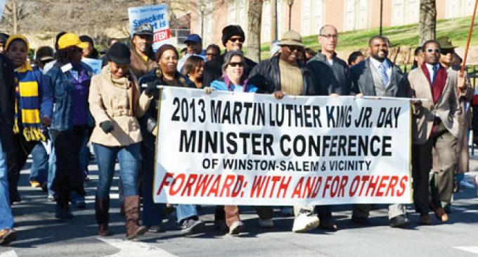 Ministers Conference has big MLK Day planned