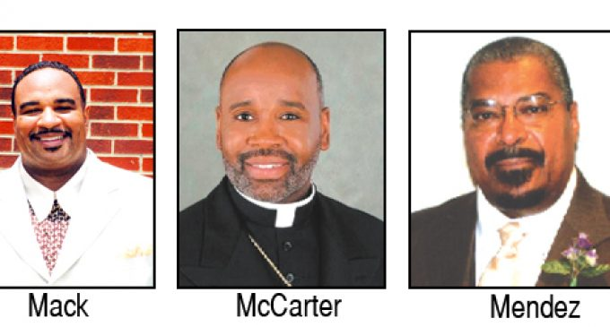 Ministers Conference revival  to feature well-known pastors