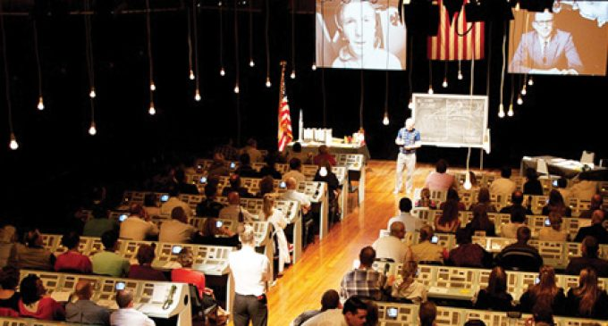 'Apollo 13' held over at Rhodes Center