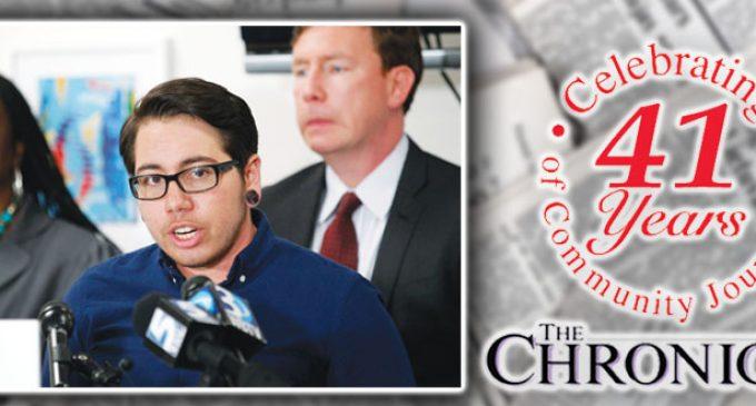 Lawsuit challenges North Carolina anti-discrimination law just passed