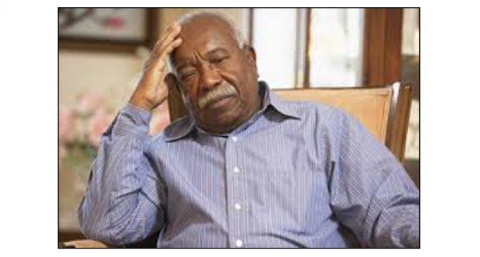 Neglecting Seniors