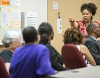 Panel addresses stigmas of mental illness in  the black community