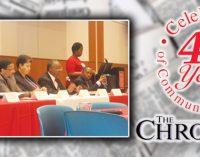 WSSU, community frankly talk about education reform