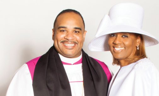 Reaffirmation service set for newly consecrated Bishop Sir Walter Mack Jr.