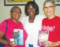 'Stand Your Ground' moves author to a new level