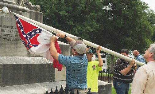 Time will tell if furling the rebel flag means deeper change