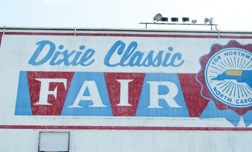 City Council approves renaming of Dixie Classic Fair
