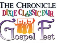 Organizers say 'Amen' to diversity at Gospel Fest