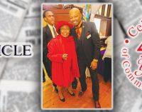 MudPies celebrates 45 years, honors Dr. Manderline Scales