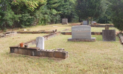 Equipment stolen from Oddfellows Cemetery site