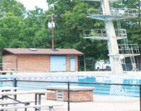 All pools run by the city of Winston-Salem are open for the summer