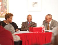 Rodney remembered as community's 'moral compass'