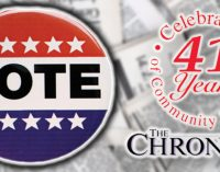 Souls to the Polls at St. Paul UMC on Saturday