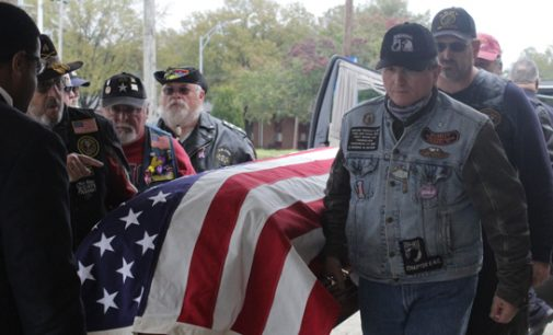 Fallen soldier of Korean War returns to brother