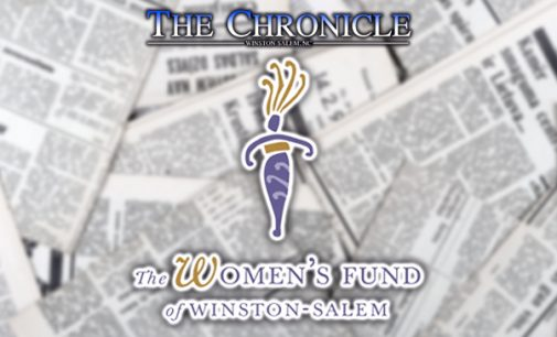 The Women's Fund of Winston-Salem is now requesting grant proposals