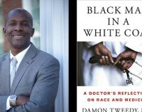 Black doctor from Duke tells of bias during career