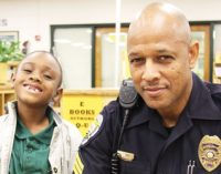 Volunteers needed  to inspire students
