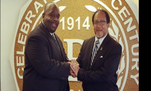 Phi Beta Sigma building to serve as national headquarters for Million Man March