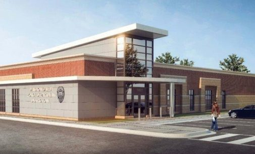 New police station to serve North Point area