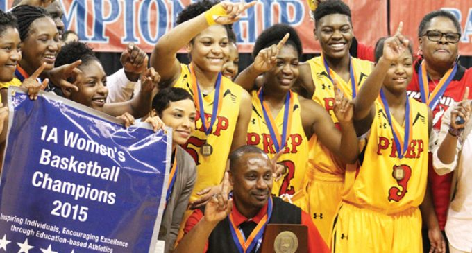WS Prep girls win their first state championship