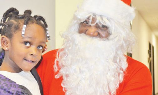 Radio station makes kids' holiday dreams come true