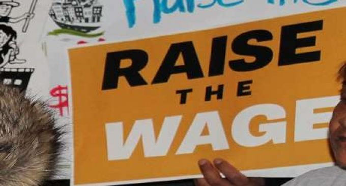 Center: Boost in minimum wage would help North Carolinians