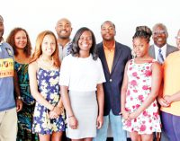 Ministers' Conference awards annual MLK Jr. Memorial Seed Fund Scholarships