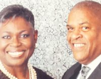 Nehemiah Worship Center celebrates its first year