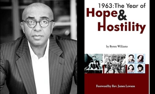 Juneteenth festival to highlight award-winning theologian, '5' Royales tribute