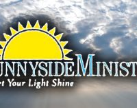 Sunnyside Ministry receives Food Lion foundation donation